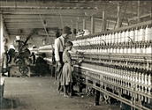 The Mill Workers