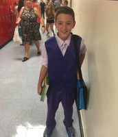 Alex - Grade 7