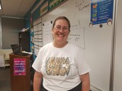 Catherine Martinez - Teacher