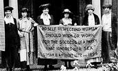 Women's Right Movement