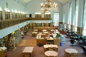 JET (James E. Tobin) Library