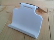 Foldable Compact Design