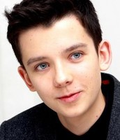 Asa Butterfield as Sam Wilson