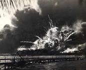 Bombing of Pearl Harbor