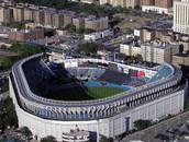 U.F.F National Stadium