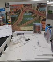 Sixth Floor Museum Model