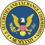 The SEC is still around today