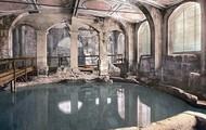 New Bath House