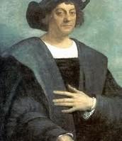 Christopher Columbus-