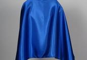 Magnificent Invisible cape