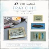 Tray Chic