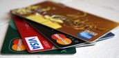 Phishers and Credit Cards