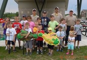 Family Fishing Clinics