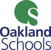 The New Oakland Schools Website