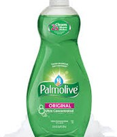 Palmolive Ultra!