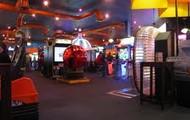 Fun arcade!