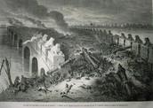 1856-1858 Second Opium War