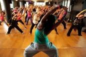 Personal Assessment & Fitness Program