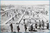 1838 - 1876 Tanzimat Reform  in the Ottoman Empire