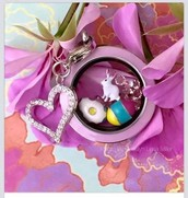 Design a locket, a bracelet, a lanyard, and many more!