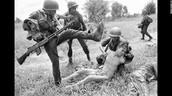 Vietnam War in Vietnam