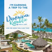 Want a FREE trip to Punta Cana?