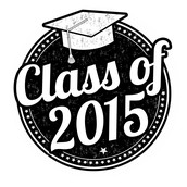 We want to Send a Special Congradulations To All Our Graduates of 2015!