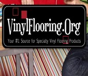 Cushioned Vinyl Flooring