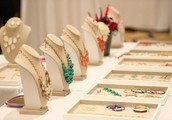 Couldn't stop by Angie & Billi's Trunk Show Last Night?