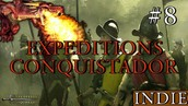 What it means to be a conquistador