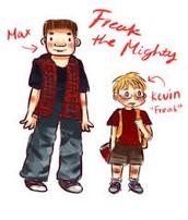 Summary: Freak the Mighty by Rodman Phibrick