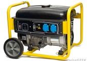 7: Electric Generator