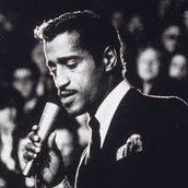 This Is Sammy Davis Singing