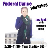Workshop THIS SATURDAY!!