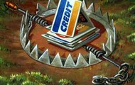The cost of a credit card