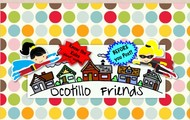 Have you joined Ocotillo Friends Facebook page?