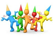 fun and safe parties