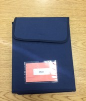 The Reading Folder