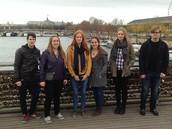 Student-Led Trip to Paris
