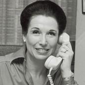 Muriel Fox