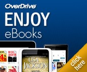 Overdrive & eBooks