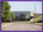 Muscatine High School