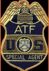 What is ATF agent and what does ATF stands for?