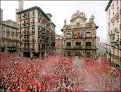 Huge Celebrations