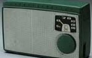 Tech: Transistor Radio