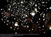 Do we really need to use that many lightbulbs?