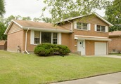 3 Bedroom 1.5 Bathroom home located in a family friendly neighborhood
