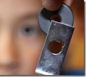 Metal Sticks To Magnets