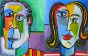 Picasso Date Night! $70