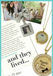 Introducing Inscriptions by Origami Owl